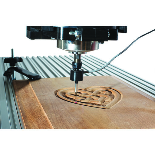 View a Larger Image of CNC Touch Probe