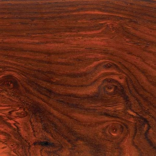 "View a Larger Image of Cocobolo Pen Blank 3/4"" x 3/4"" x 5"" 1-Piece"