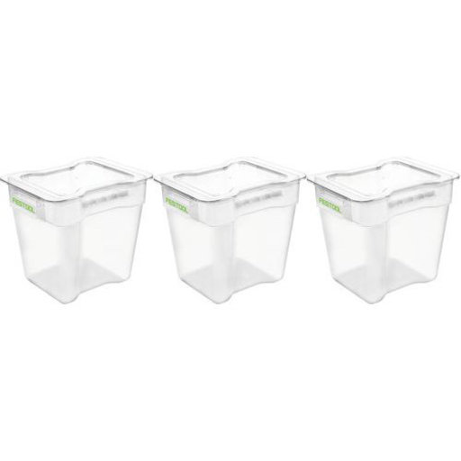 View a Larger Image of Collection Container, VAB-20/3, 3 pieces