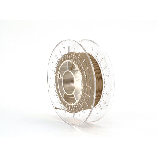 View a Larger Image of colorFabb Bronzefill Filament .75kg Reel