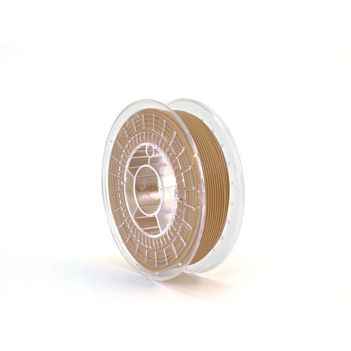 View a Larger Image of colorFabb WoodFill Filament .60kg Reel