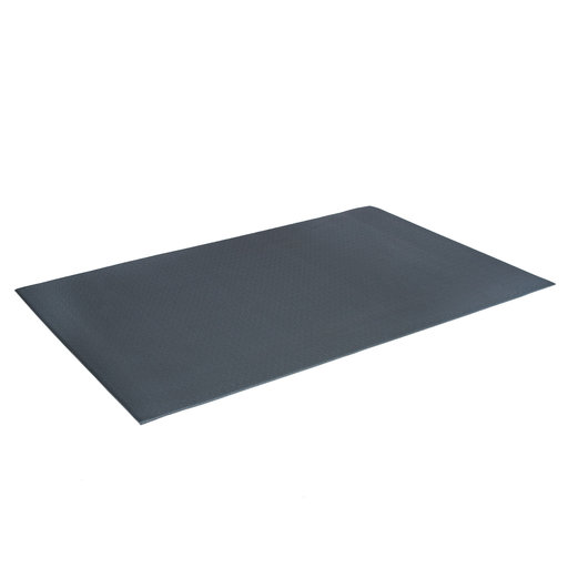 "View a Larger Image of Comfort-King 3/8"" 2'x3' - Steel Gray"