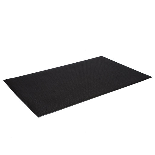 "View a Larger Image of Comfort-King Supreme 1/2"" 2'x3' - Black"