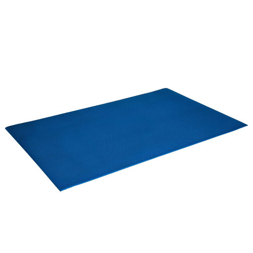"View a Larger Image of Comfort-King Supreme 1/2"" 3'x5' - Royal Blue"