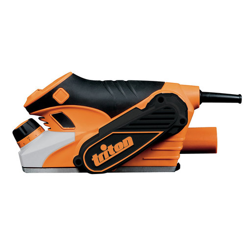 View a Larger Image of Compact Palm Planer 420W