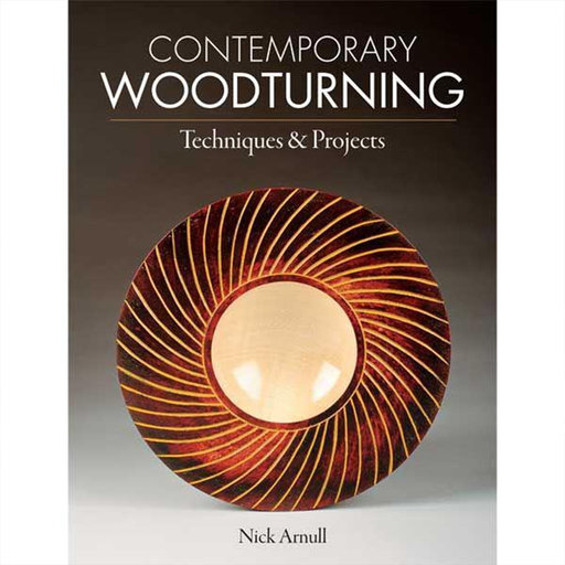 View a Larger Image of Contemporary Woodturning