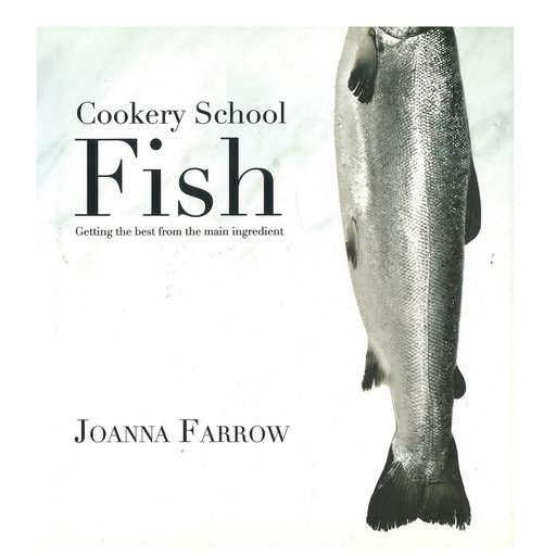 View a Larger Image of Cookery School Fish