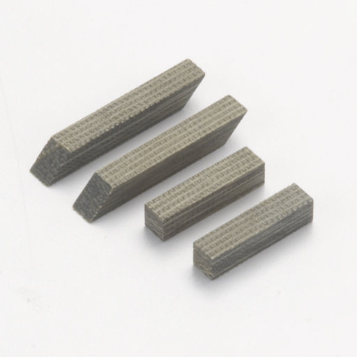 "View a Larger Image of Cool Blocks Bandsaw Blade Guide Blocks Sizes 13/64"" x 13/16"", (2) & 13/64"" x 1"" (2)"