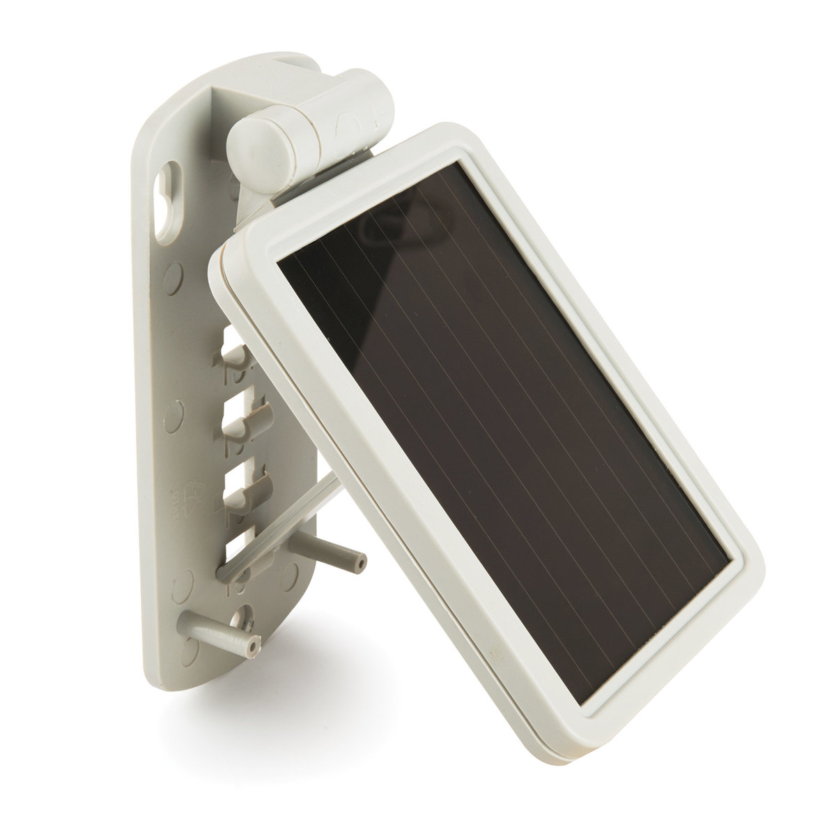 Cooper Lighting Motion Activated Solar Powered Led