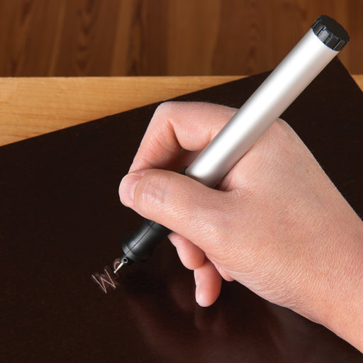 View a Larger Image of Cordless Precision Engraver Pen