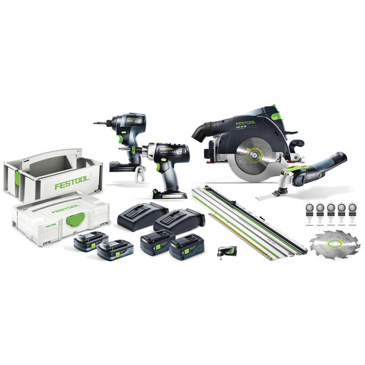 View a Larger Image of Cordless PRO REMODELER Pack
