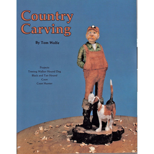 View a Larger Image of Country Carving