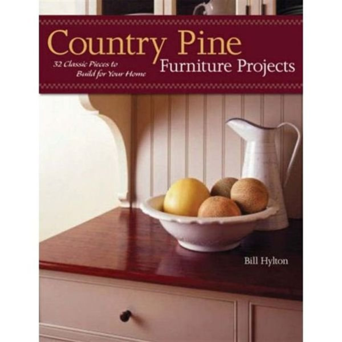 View A Larger Image Of Country Pine Furniture Projects