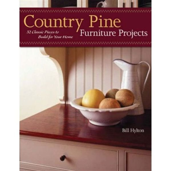 View A Different Image Of Country Pine Furniture Projects