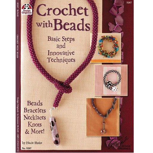 View a Larger Image of Crochet with Beads