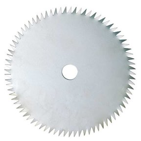 Crosscut Saw Blade Super-Cut for Proxxon FKS/E, FET & KGS 80, 80 teeth