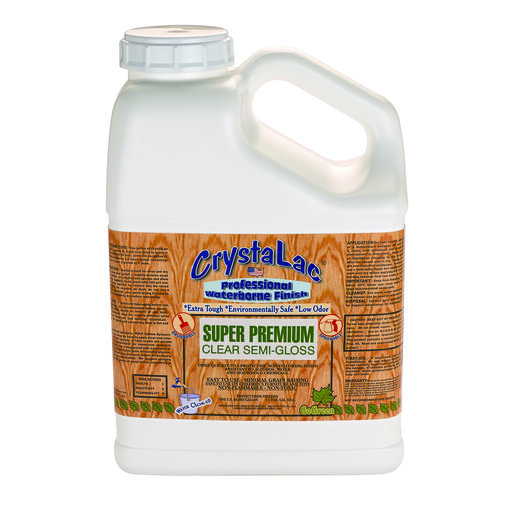 View a Larger Image of Super Premium S-Gloss Gallon