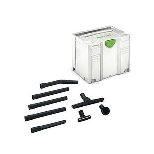 View a Larger Image of Festool CT Cleaning Set - Universal