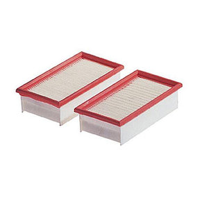 Hepa Filter Element for CT 22 / CT 33