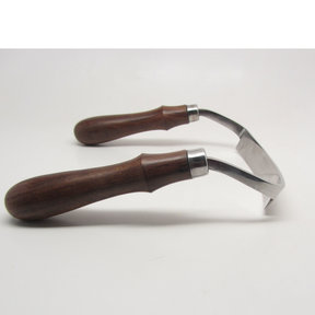 Curved Draw Knife