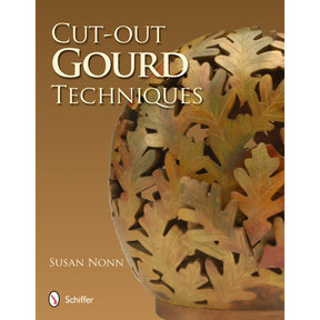 Cut-out Gourd Techniques