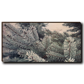 "Cutting Board Frosty Pine 12"" x 6"""