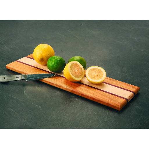 View a Larger Image of Cutting Board Kit - No 2