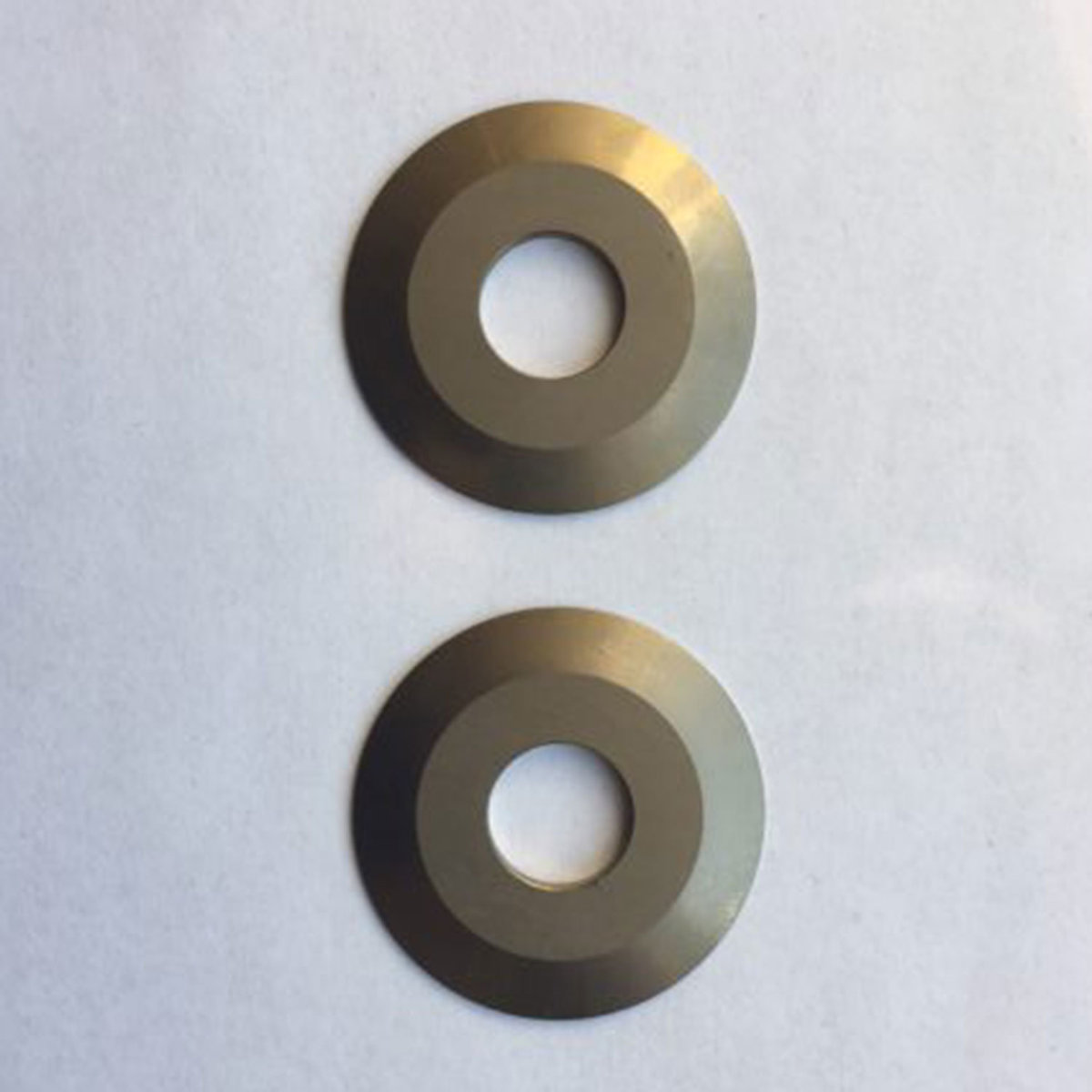 Safety Speed Mfg Cutting Wheel For Dust Free Cutters 1 Set