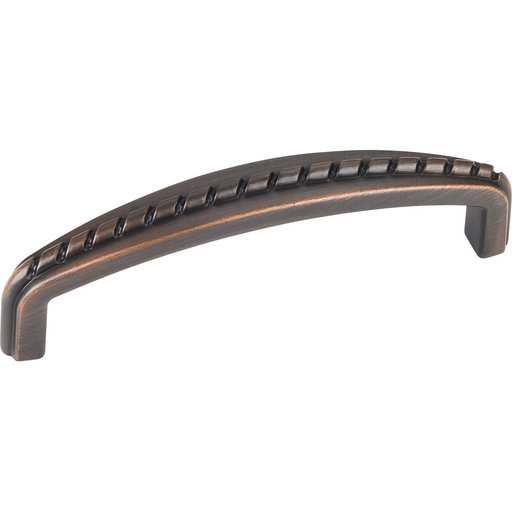 View a Larger Image of Cypress Pull, 96 mm C/C, Brushed Oil Rubbed Bronze