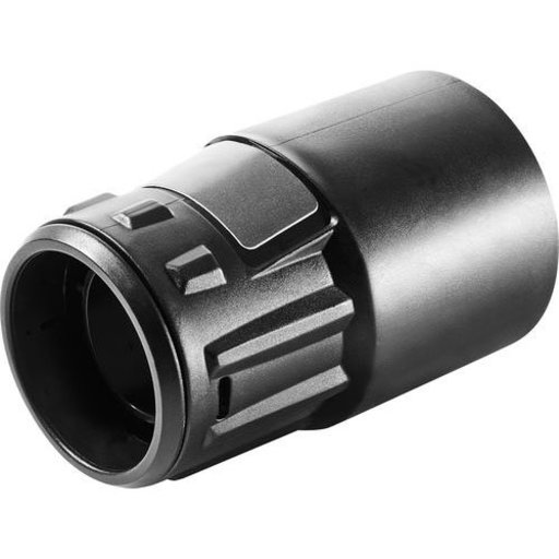 View a Larger Image of D32/27 Rotating Hose Connector for Festool D27/32 hose