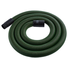D36/32 x 3.5m Antistatic Smooth Dust Extractor Hose