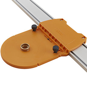 "Dado Guide and 50"" WTX Clamp Edge Combo 543055K"