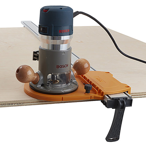 "View a Larger Image of Dado Guide and 50"" WTX Clamp Edge Combo 543055K"