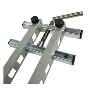 DAMSTOM 38-inch Panel Clamp,1pc