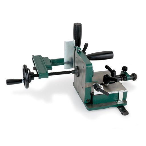 View a Larger Image of Deluxe Tenoning Jig