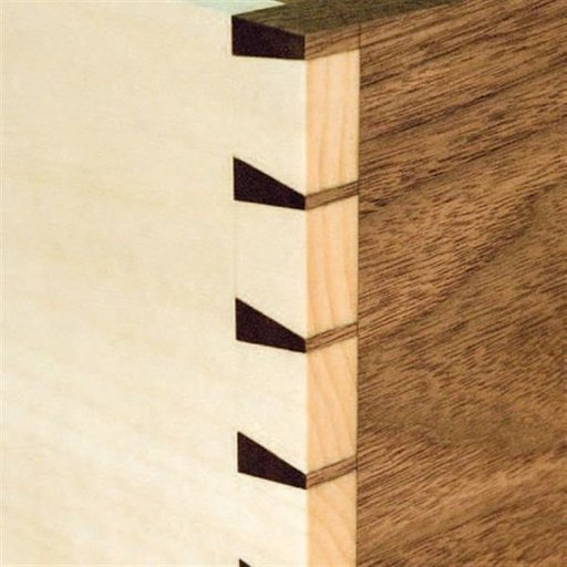 View a Larger Image of Demystifying Hand Cut Dovetails - Downloadable Technique