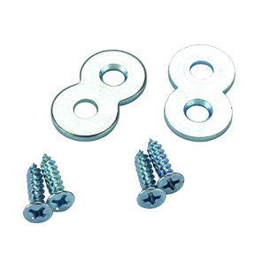 Desk Top - Figure 8 - Fastener 10-piece