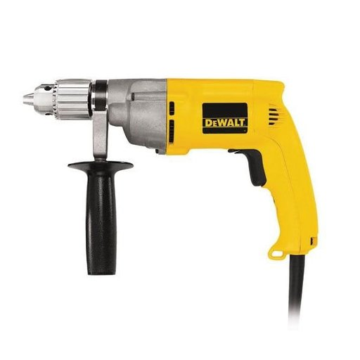 "View a Larger Image of 1/2"" VSR 7.8 AMP Drill, Model DW245"