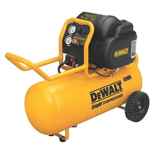 View a Larger Image of 1.6HP Workshop Compressor, 200 PSI, 15 Gallon, Model D55167