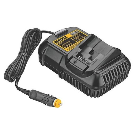 View a Larger Image of 12V-20V MAX Lithium Ion Vehicle Battery Charger, Model DCB119