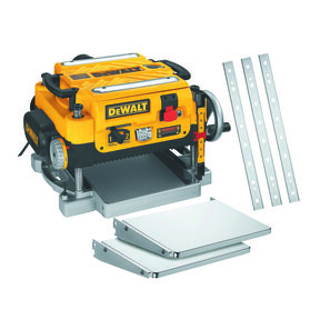 "13"" Two-Speed Planer Package"