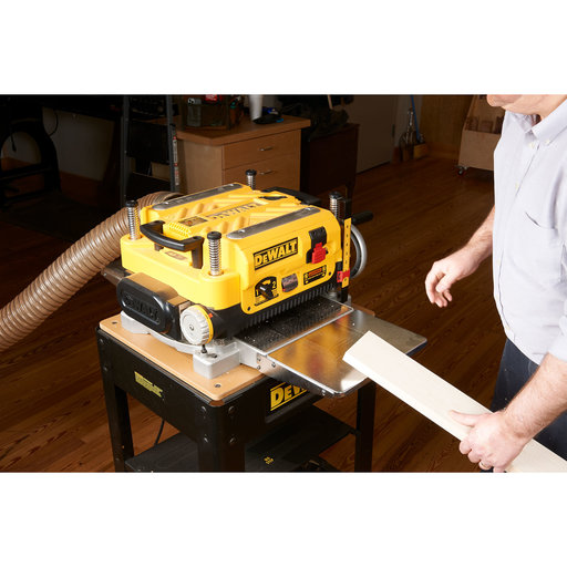 """View a Larger Image of 13"""" Two-Speed Planer Package"""
