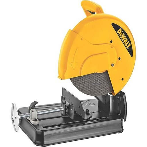 "View a Larger Image of 14"" Chop Saw, Model D28710"