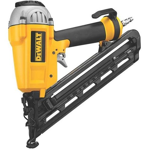"View a Larger Image of 15 Gauge 1"" to 2-1/2"" Finish Nailer, Model D51276"