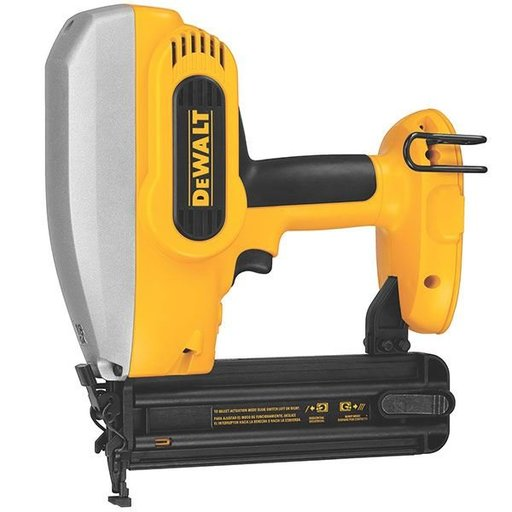 "View a Larger Image of 18 Gauge Cordless Brad Nailer - Tool Only, 2"", 18V, Model DC608B"