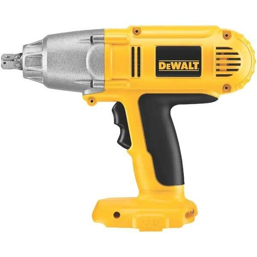 "View a Larger Image of 18V 1/2"" Cordless High Torque Impact Wrench - Tool Only, Model DW059B"