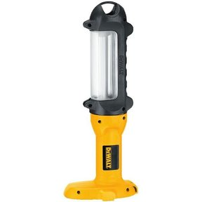 18V Cordless Fluorescent Area Light, Model DC527
