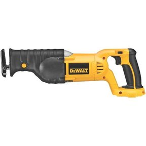 18V Cordless Reciprocating Saw - Tool Only, Model DC385B