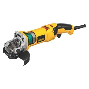 "5""/6"" High Performance Grinder with No-Lock On Trigger Grip, Model D28065N"