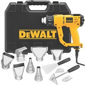 Heat Gun Kit with LCD display, Model D26960K